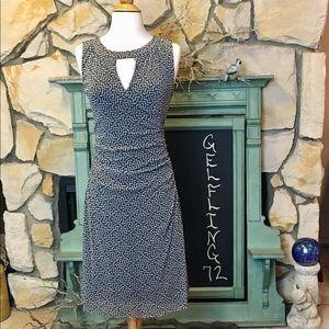 Weston Wear Side Ruched Dress